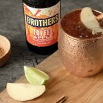 Brothers Toffee Apple Moscow Mule