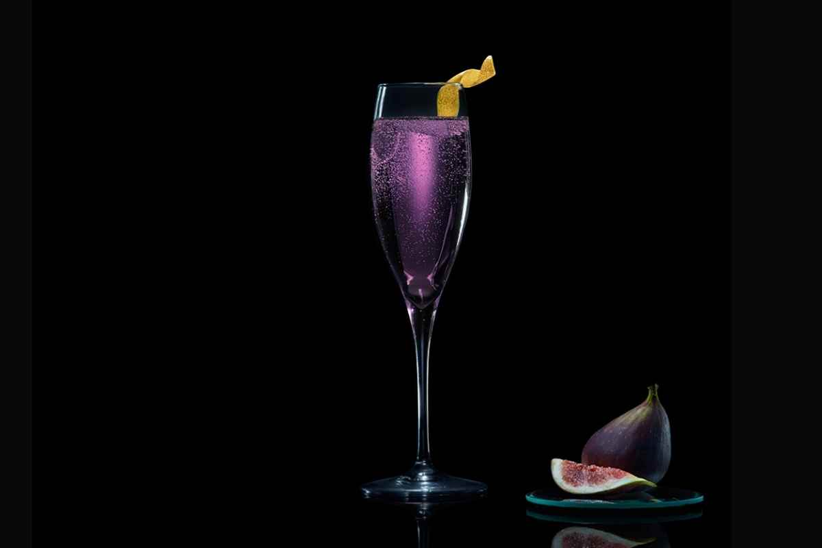 How to Make Festive Fizzy Cocktails