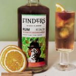 Finders Spirit of Christmas Pudding Perfect Serve