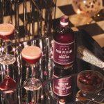 Four Pillars Gin Clover Club