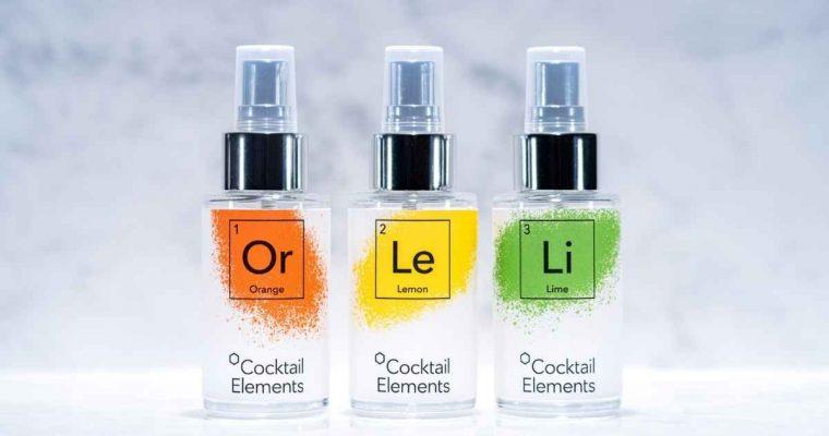 How to Use Linden Leaf Cocktail Elements