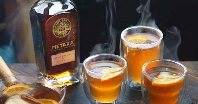 How to Make the METAXA Sunny Christmas