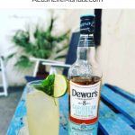 PINTEREST - COCONUT HIGHBALL
