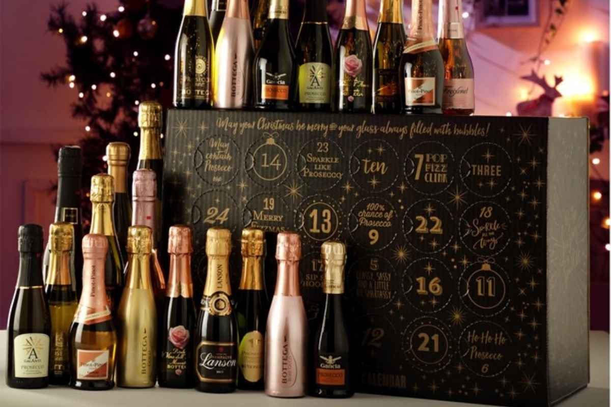 How to Choose the Best Alcohol Advent Calendars of 2020