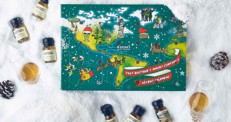 How to Find the Best Whisky Advent Calendar 2020