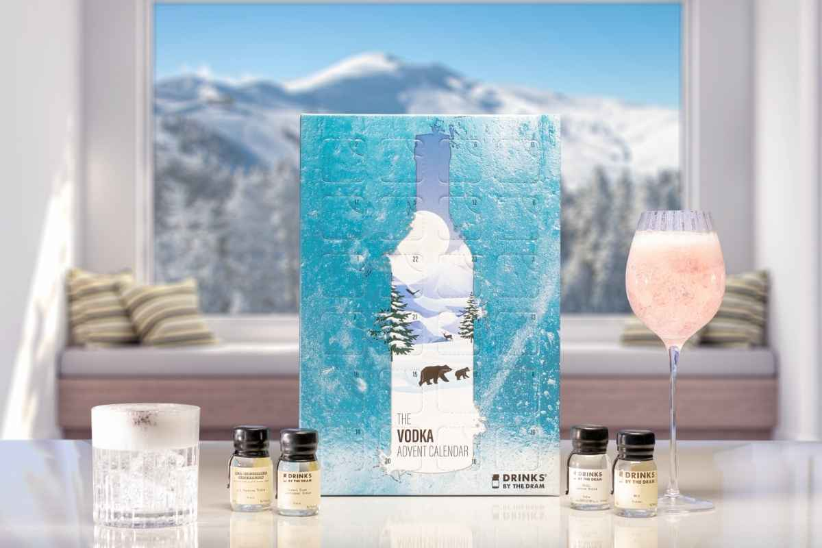 How to Find the Best Alcohol Advent Calendars of 2020
