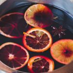 Wilfred's Mulled Wine