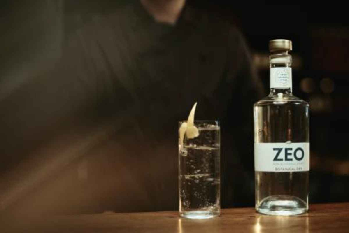How to Make the ZEO and Tonic