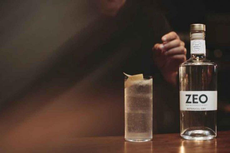 Zeo Dry Collins