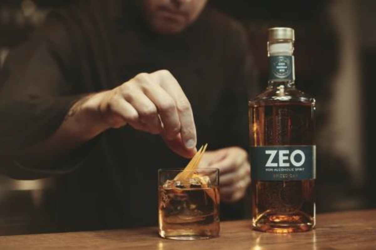 How to Make the Zeo Old Fashioned