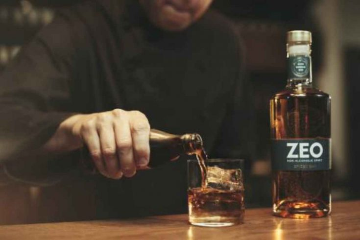 Zeo Spiced Oak and Cola
