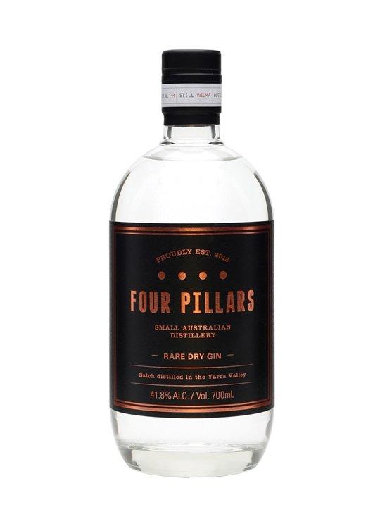 Four Pillars Rare Dry Gin