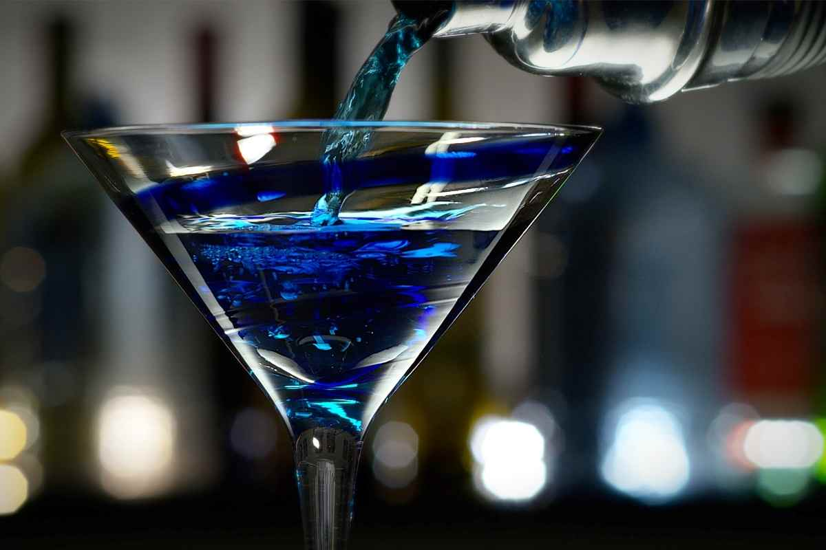 How to Make the Angelo Azzurro