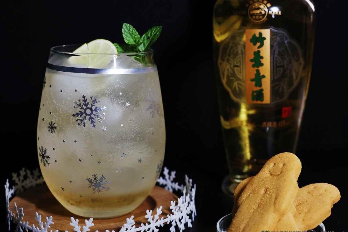 How to Make the Fenjiu Shanxi Mule
