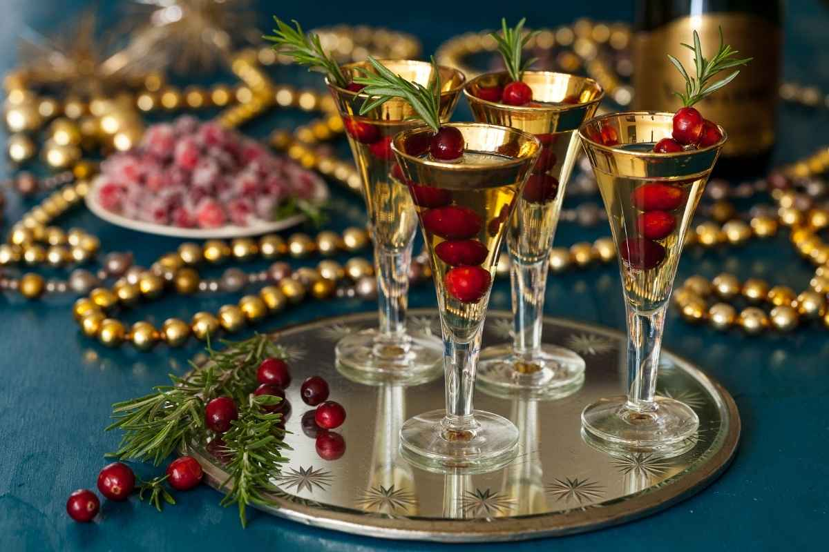 10 Festive Holiday Cocktails to make your season bright!