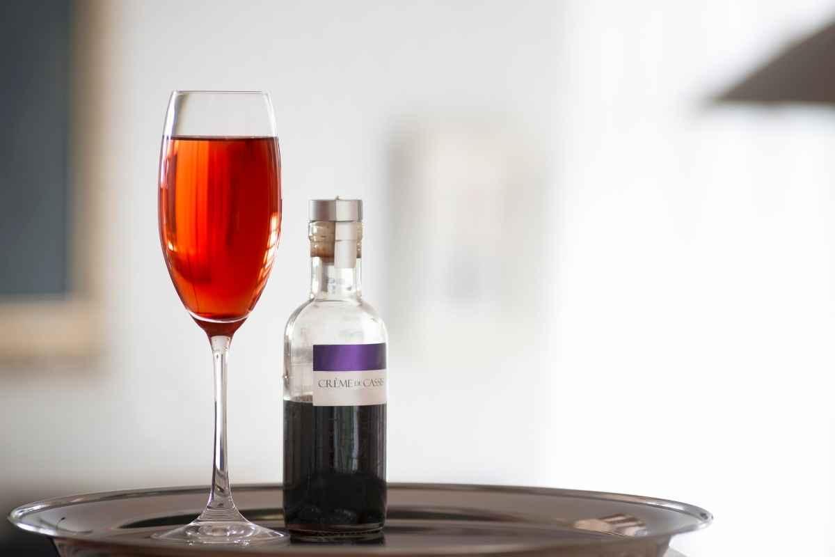 How to Make a Kir