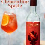 Aecorn Clementine Spritz - pinterest