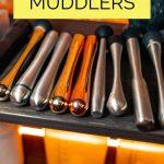 Best Muddlers - Pinterest
