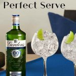 Gordon 0.0 Perfect Serve
