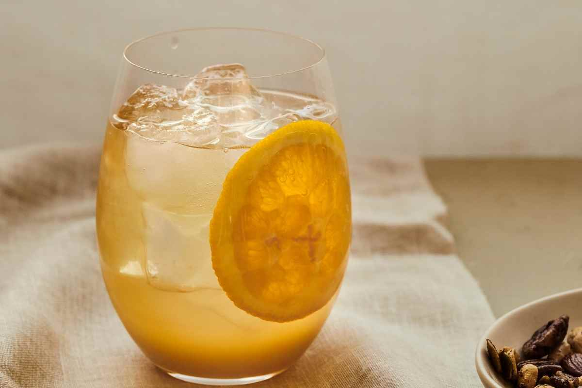 How to Make the Mother Root Le Spritz De Maman