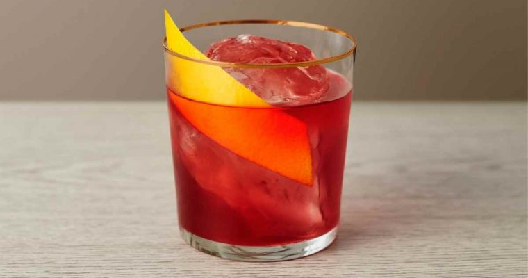 How to Make 12 Great Mocktails