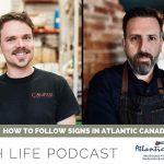 WEB 179. Atlantic Canada 2