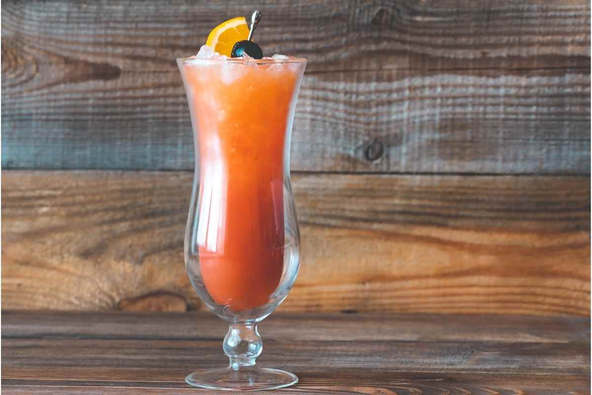 Celebrate Mardi Gras with a classic New Orleans cocktail