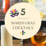Mardi Gras Cocktails Pinterest1