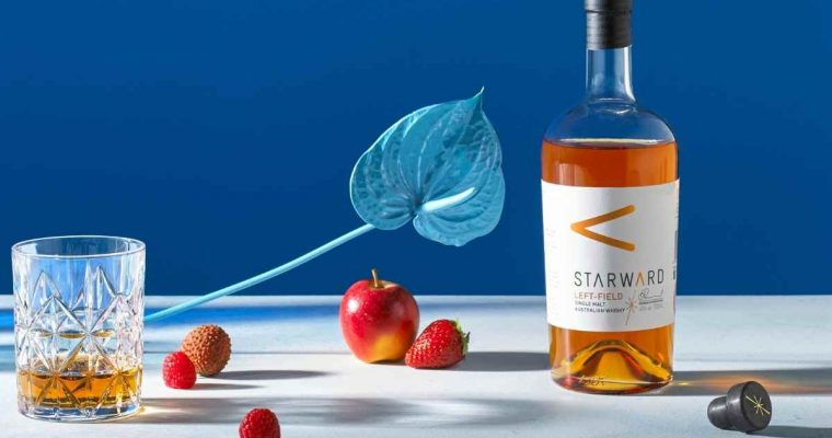 How to Drink Starward Left-Field Whisky
