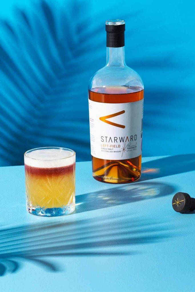 Starward-New-York-Sour