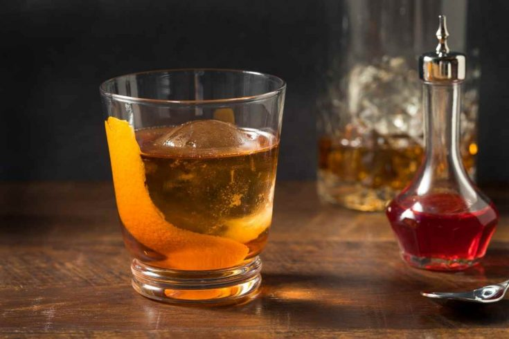 How to Make the Vieux Carré