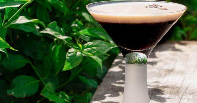 How to Make the Coole Swan Espresso Martini