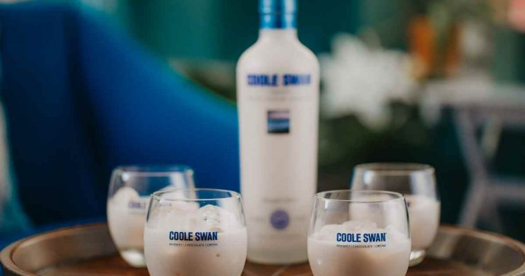 How to Drink Coole Swan Irish Cream Liqueur