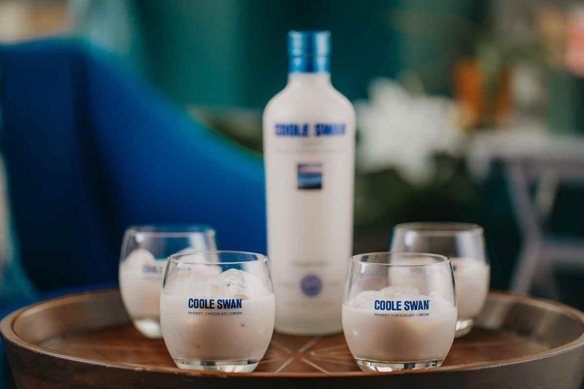 How to Drink Coole Swan Irish Cream Liqueur