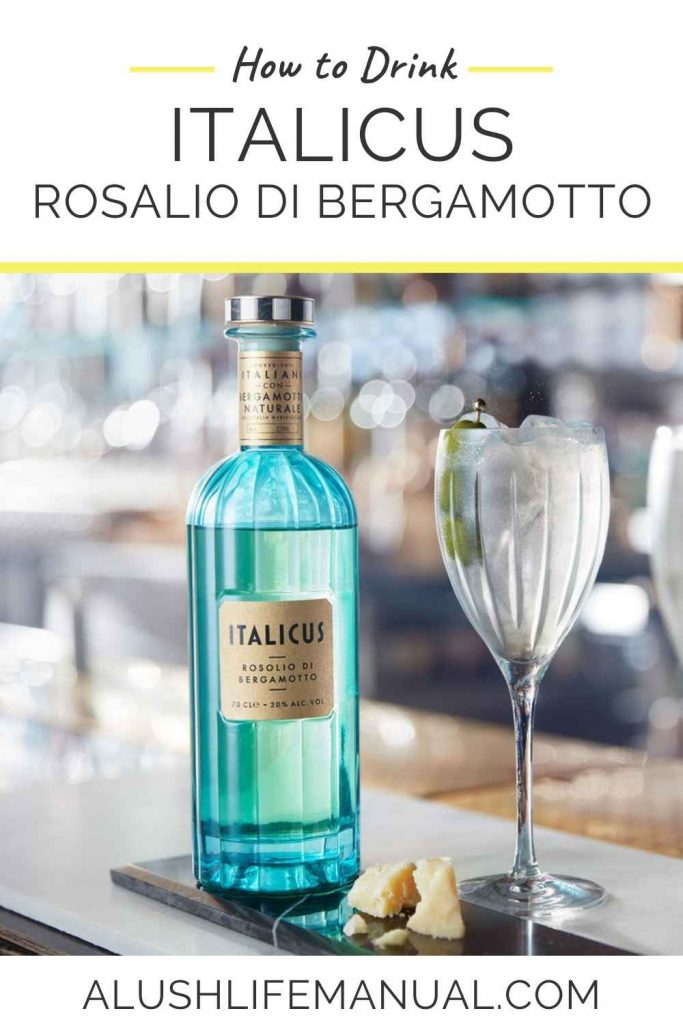 Italicus Pin for Pinterest