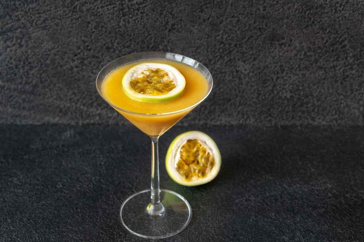 How to Make the Pornstar Martini