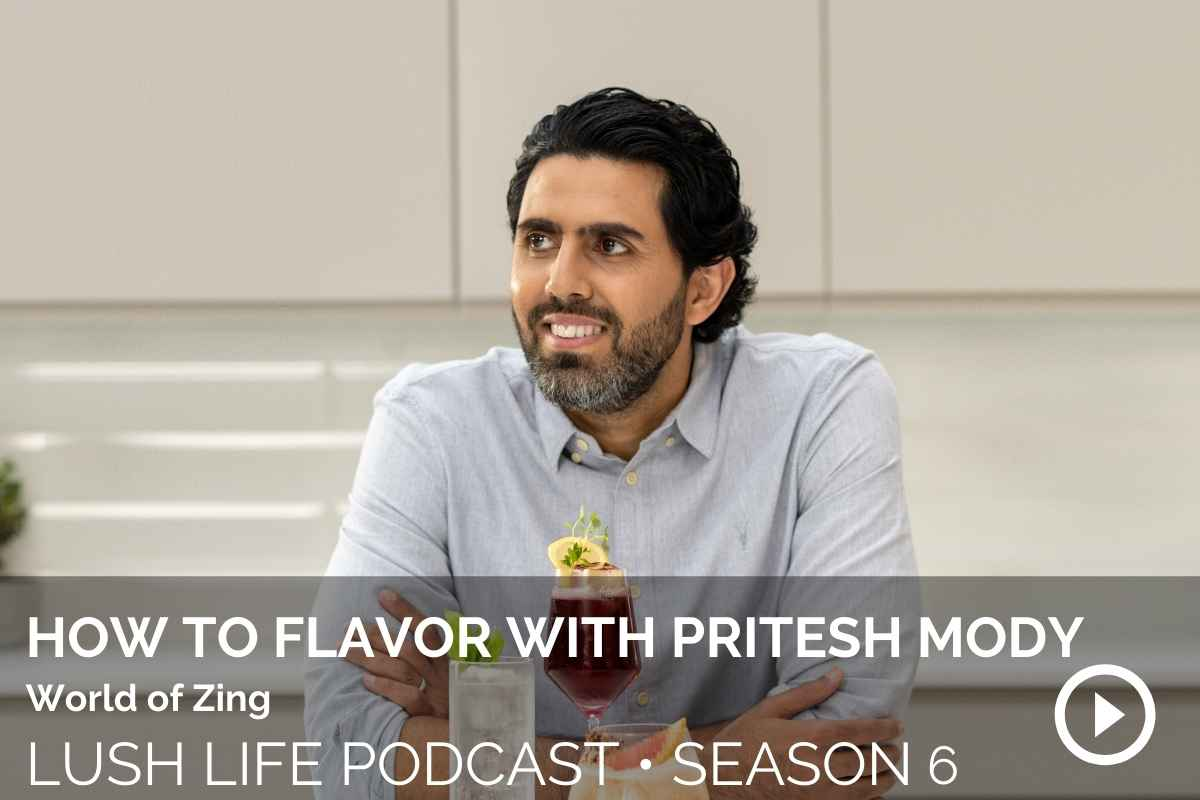 How to Flavor with Pritesh Mody