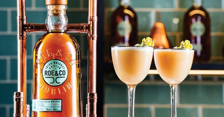 How to Make Irish Whiskey cocktails