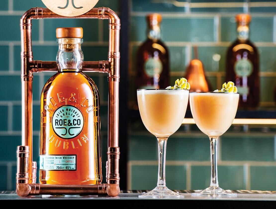 How to Make Irish Whiskey cocktails