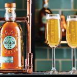 Roe & Co Irish Whiskey The Fancy Co
