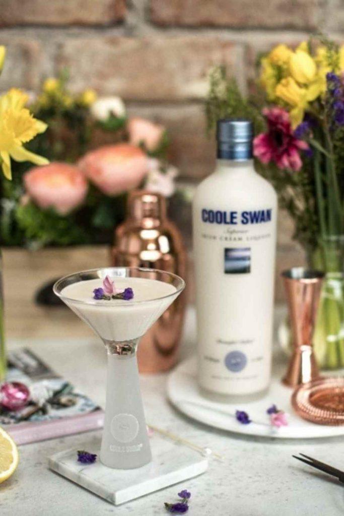 The White Rabbit Cocktail