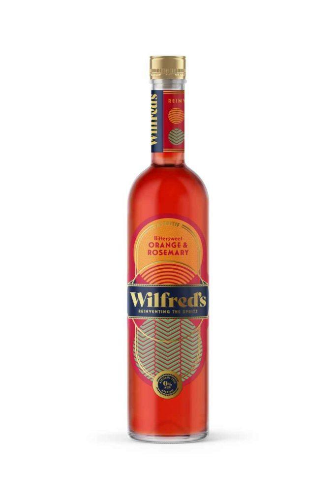 Wilfred's Bottle