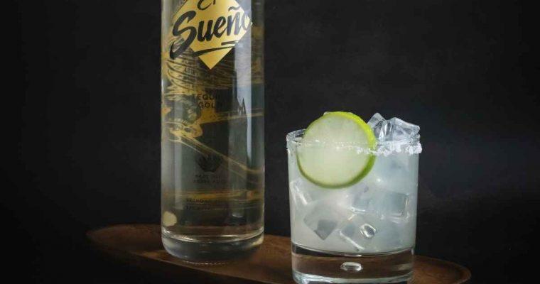How to Make the El Sueño Tommy's Margarita