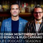 How to Drink Montenegro with Matteo Bonoli & Rudi Carraro