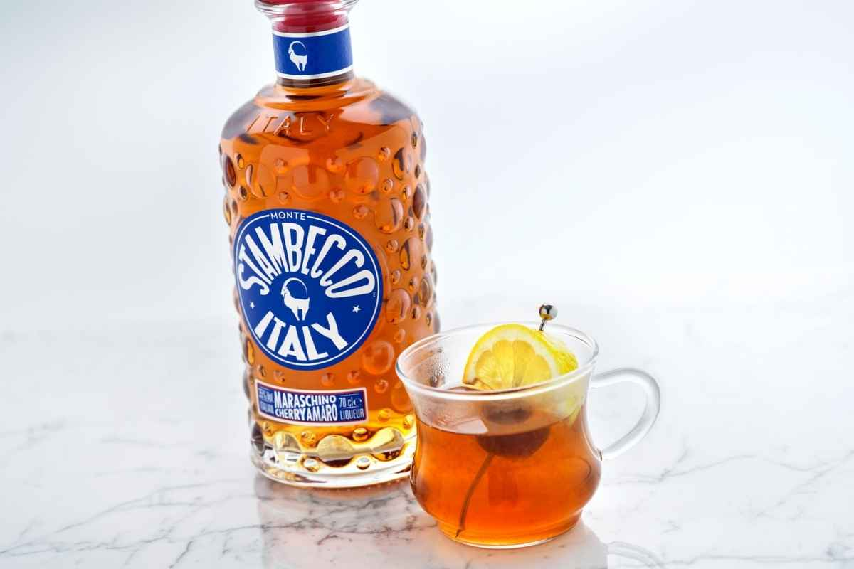 How to Make the Stambecco Hot Toddy
