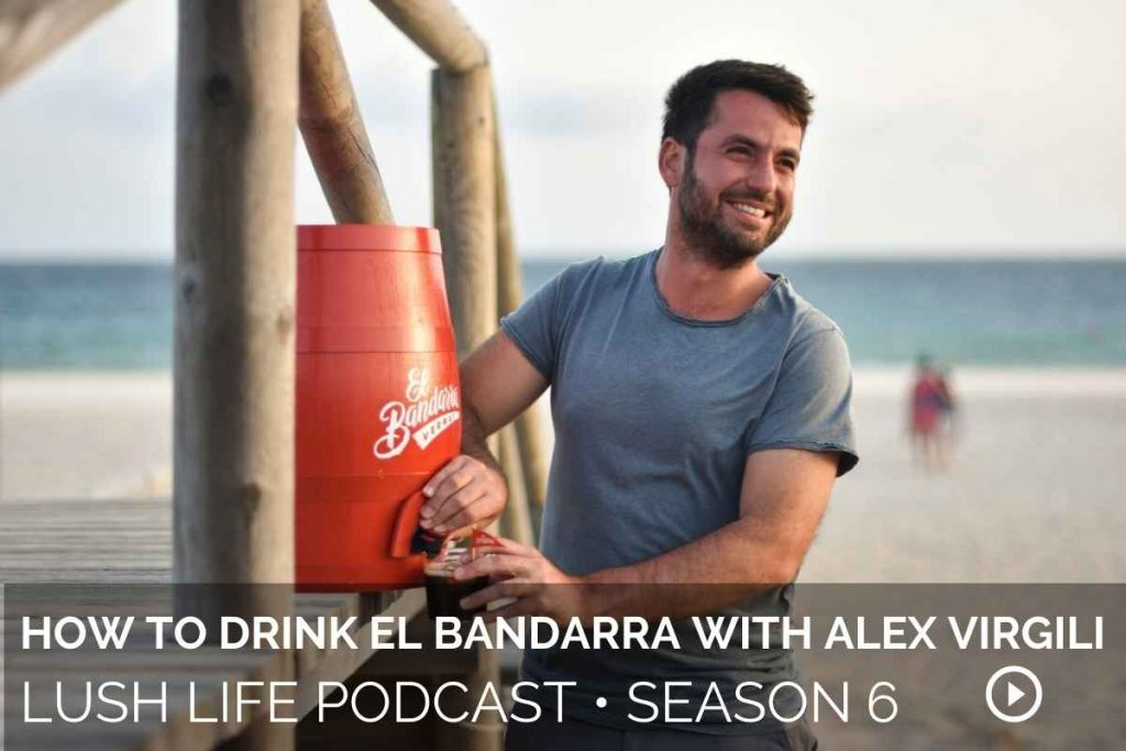 How to Drink El Bandarra with Alex Virgili