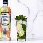Pinnacle Light & Ripe Guava Lime Mojito