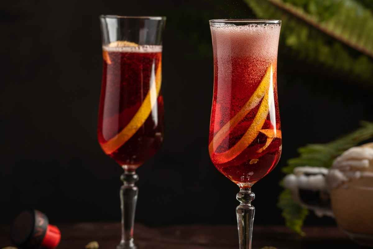 How to Make the 9diDante Spritz Rose