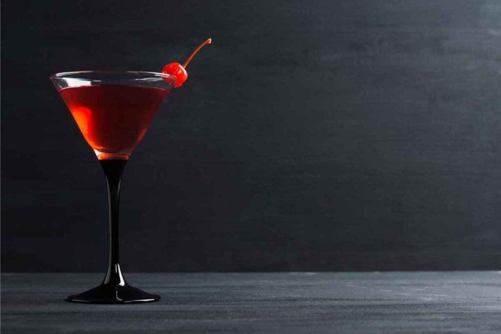 Sweet Martini recipe