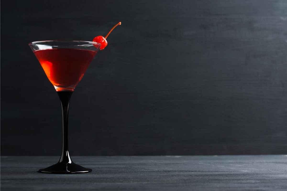 How to Make the Sweet Martini